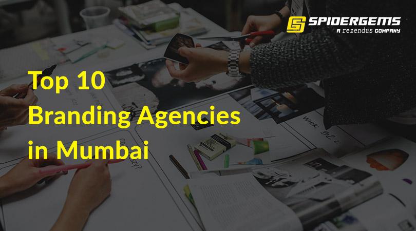 top branding companies in Mumbai