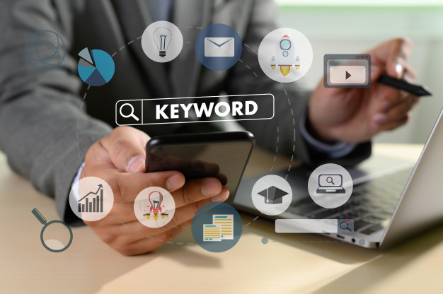 Keyword research for ecommerce SEO checklist