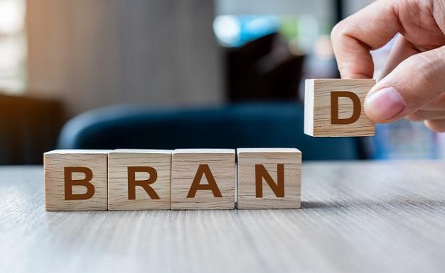 Maintain a brand identity