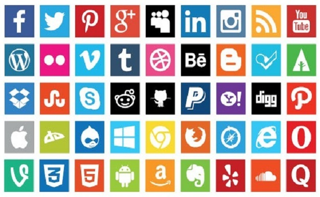 integrate social media channels to initiate engagement