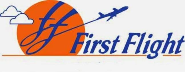 First Flight Courier