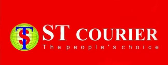 ST Courier services